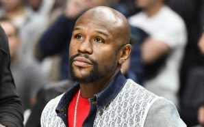 Floyd Mayweather Will Pay for George Floyd's Funeral