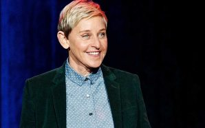 Ellen DeGeneres Attempts a Do-Over on #BLM Statement: 'I Know…