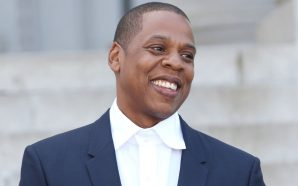 Jay-z & Roc Nation Post Full-Page Newspaper Ads In Memory…