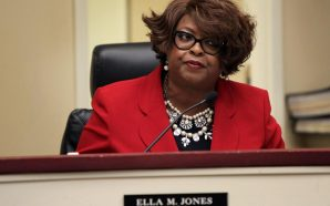 Ella Jones Elected As First Black Mayor Of Ferguson