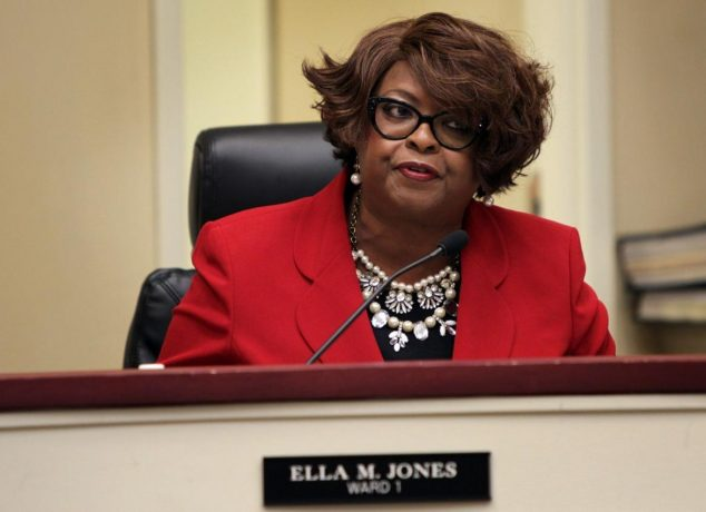 To showcase first Black mayor of Ferguson