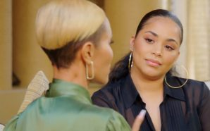 Lauren London Talks About Gun Violence in America Following Boyfriend…