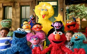 CNN and 'Sesame Street' to host a town hall addressing…