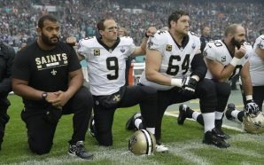 Drew Brees issues an apology after insensitive comments