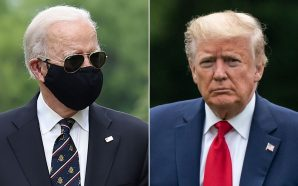 Biden Says He would Use Federal Power to Mandate Mask…