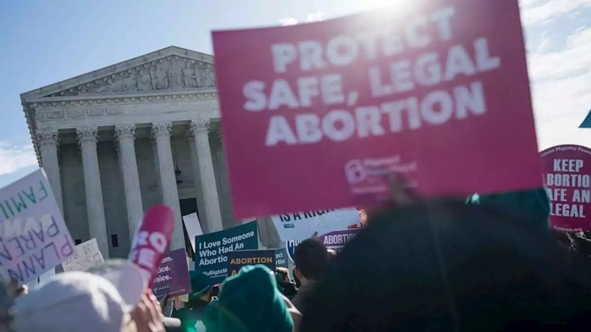 Supreme Court Strikes Down Restrictive Louisiana Abortion Law