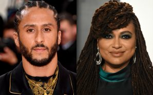 Ava DuVernay and Colin Kaepernick Partner for Netflix Limited Series,…
