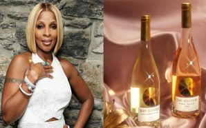 Mary J. Blige Launches Sun Goddess Wine, First Two Wines…