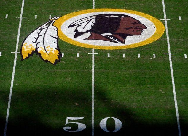 Washington Redskins Home Field. (Patrick McDermott/Getty Images via CNN Wire)