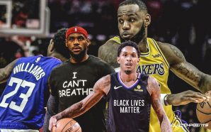 NBA Releases Approved BLM Jersey Messages