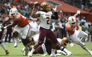 Bethune-Cookman Continues, the MEAC Collapses