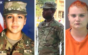 Vanessa Guillen's body identified, soldier hammered to death by fellow…