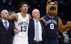 "Penn State Basketball Player Reveals He Transferred Over Coach's ""Noose""…"
