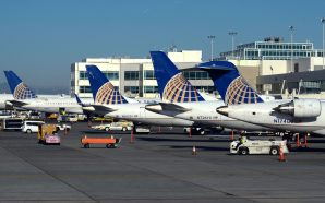 United Airlines May Furlough 36,000 Staff Members this Fall