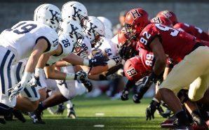 Ivy League Cancels Fall Sports, First in D1 Conference