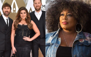 Lady Antebellum suing blues singer Lady A after the group's…