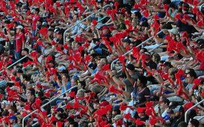 Atlanta Braves Unlikely To Change Team Name
