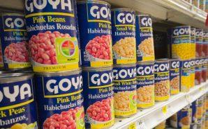 Goya CEO Praises Trump, #BoycottGoya Trends