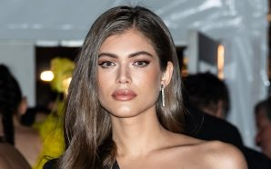 Valentina Sampaio Becomes Sports Illustrated's First Trans Model