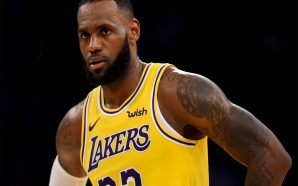 Lebron James Will Not Wear Social Justice Jersey