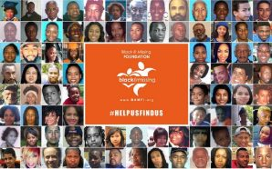 Non-profit organization, Black and Missing, helps thousands to find loved…