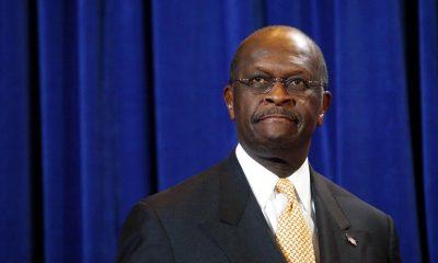 Herman Cain. (Image via NBC News)