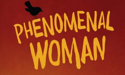 New Play 'Phenomenal Woman: Maya Angelou' will Premiere in 2021 in North Carolina