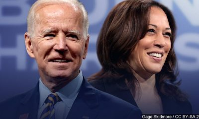 Biden Campaign Raises $26M in 24 Hours After Harris VP Announcement