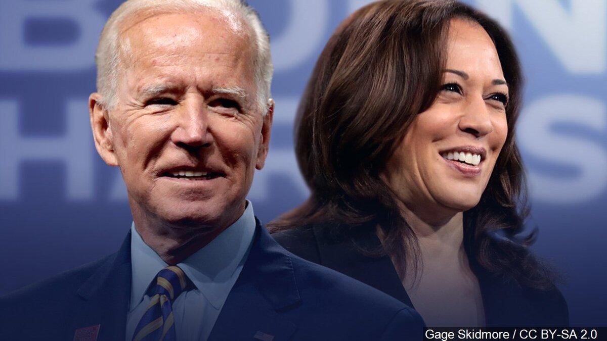Biden Campaign Raises $26M in 24 Hours After Harris VP Announcement