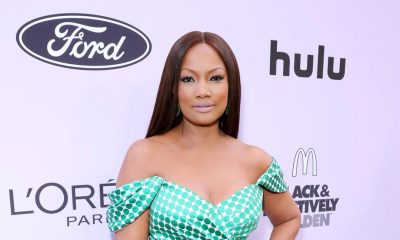 Garcelle Beauvais to Join 'The Real'