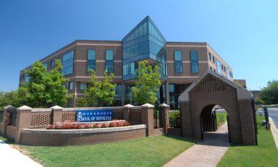 (Morehouse School of Medicine)